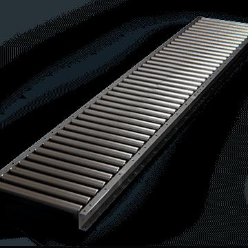 Conveyor Accessories - Gravity Conveyor