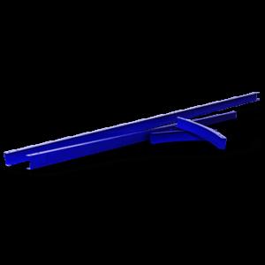 guide-guard rail