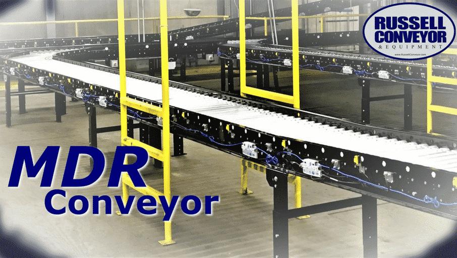 MDR Conveyor