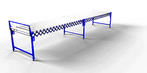 MDR Flexible Conveyor