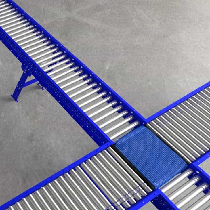 sortation conveyor